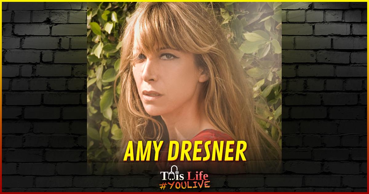 #YOULIVE 158 – Amy Dresner