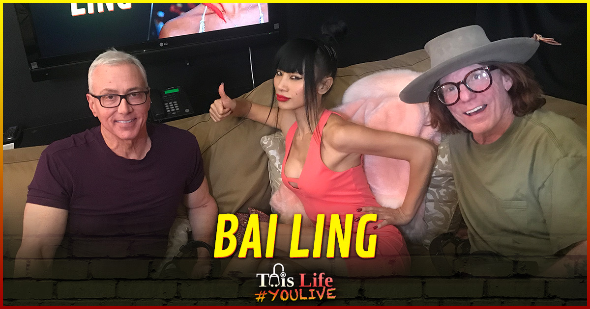 #YOULIVE 162 – Bai Ling