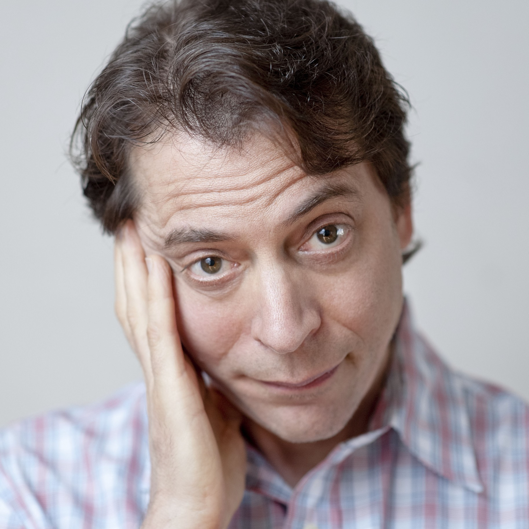 Fred Stoller [Episode 362]