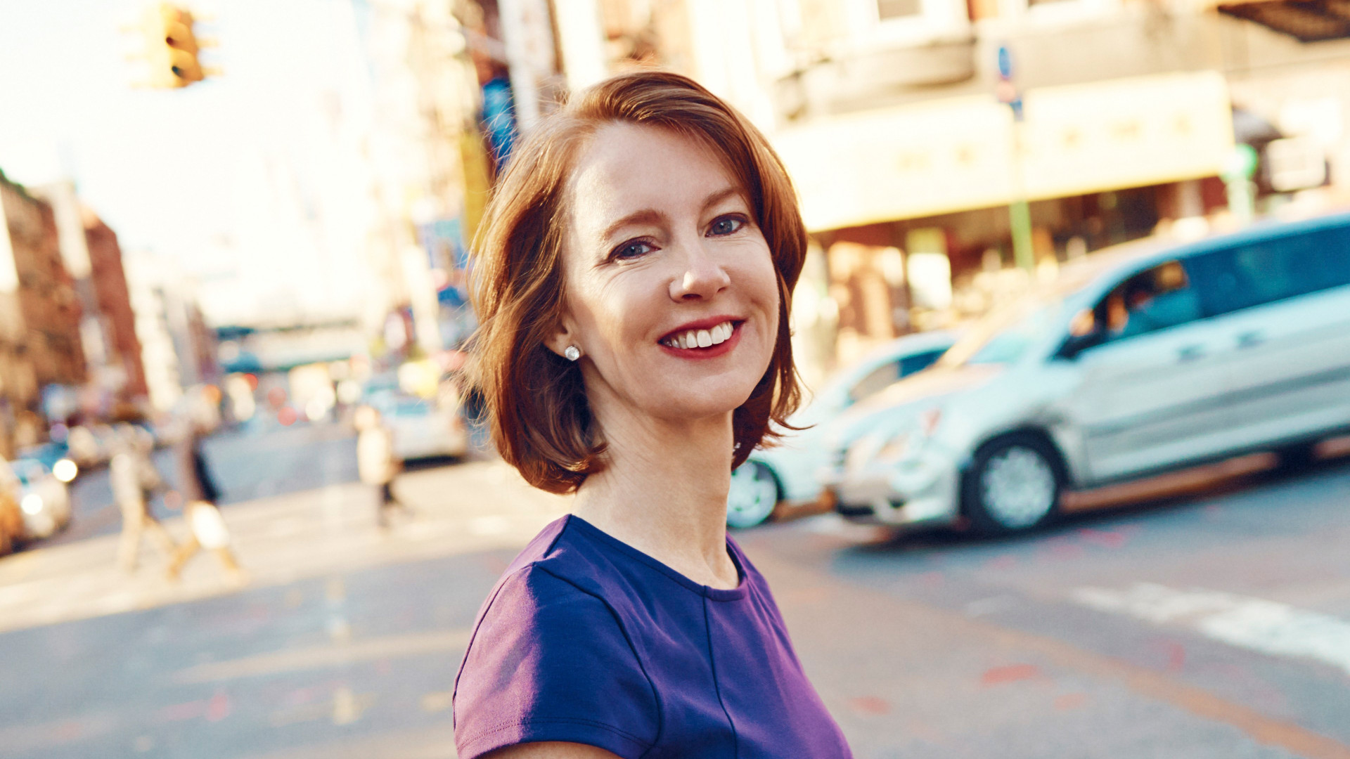 Gretchen Rubin [Episode 361]