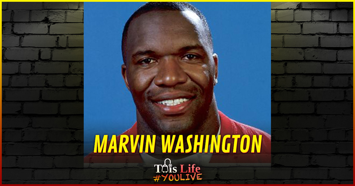 #YOULIVE 165 – Marvin Washington & Dr Jeff Flores DDS