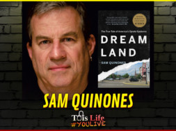 PROMO-This-Life-WIDE- sam quinones with book