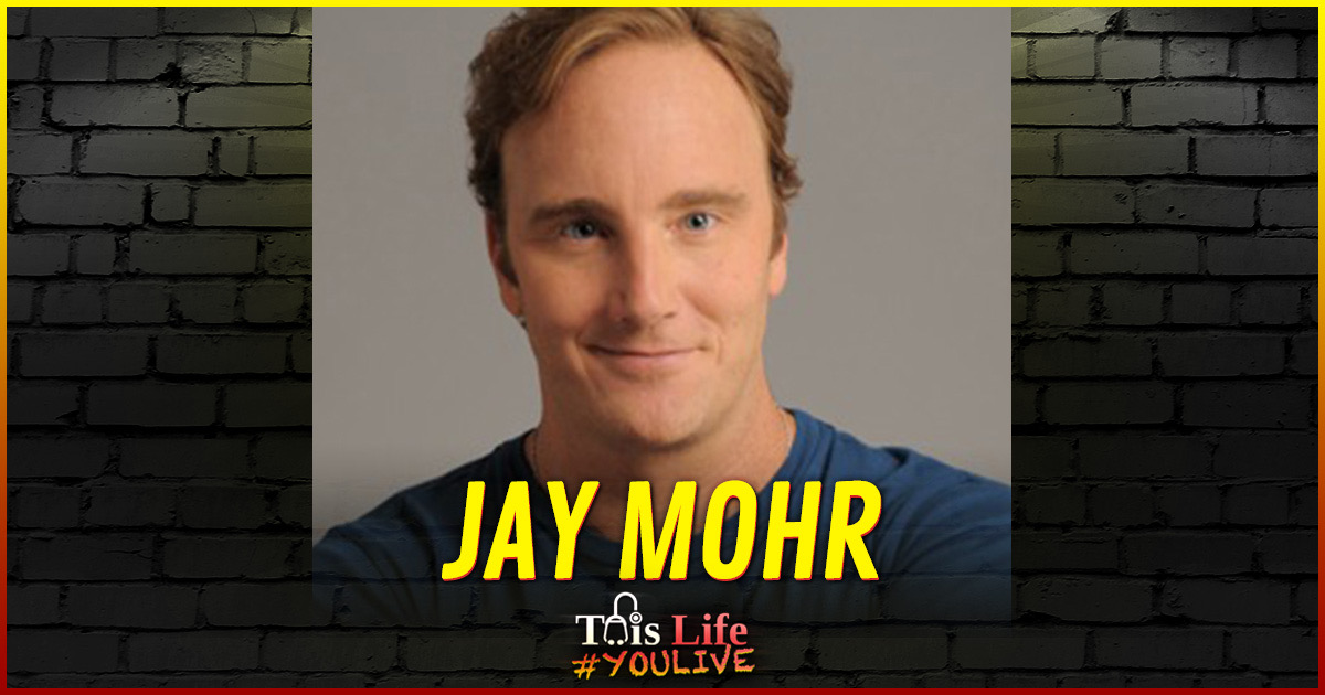jay mohr show