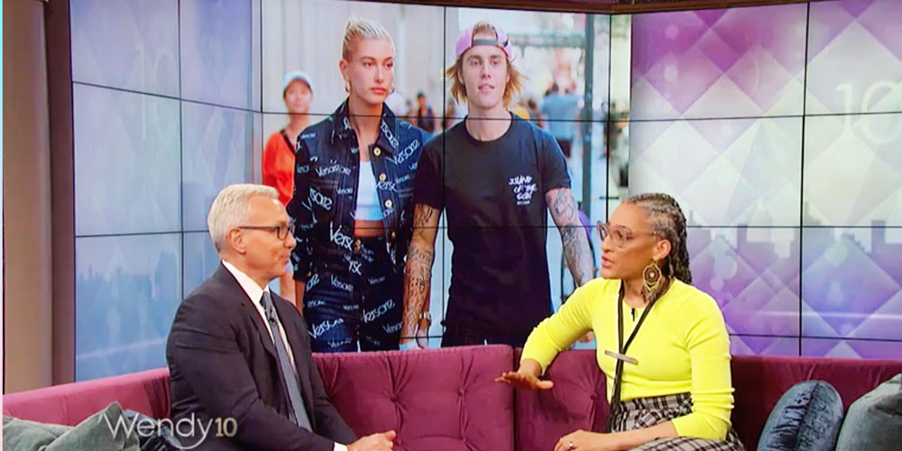 Dr. Drew On Wendy Williams: Jussie Smollett, Justin Bieber, Lady Gaga, #drDAD & More