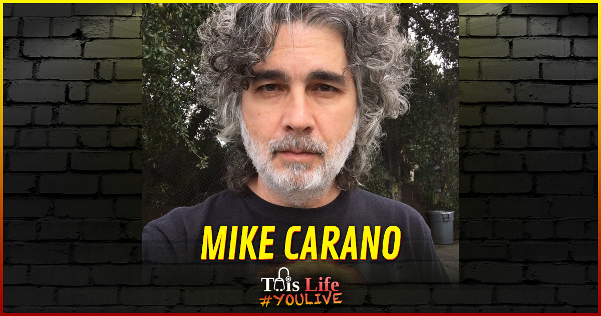 #YOULIVE 176 – Mike Carano