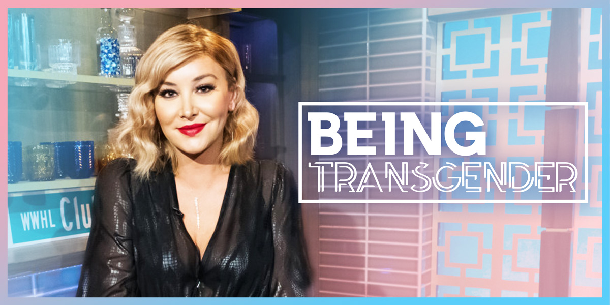 Being Transgender – Then and Now
