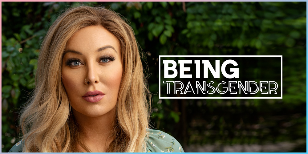 Being Transgender – Transitioning as an Adult