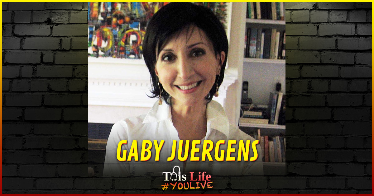 #YOULIVE 179 -Homefront Girl Gaby Juergens