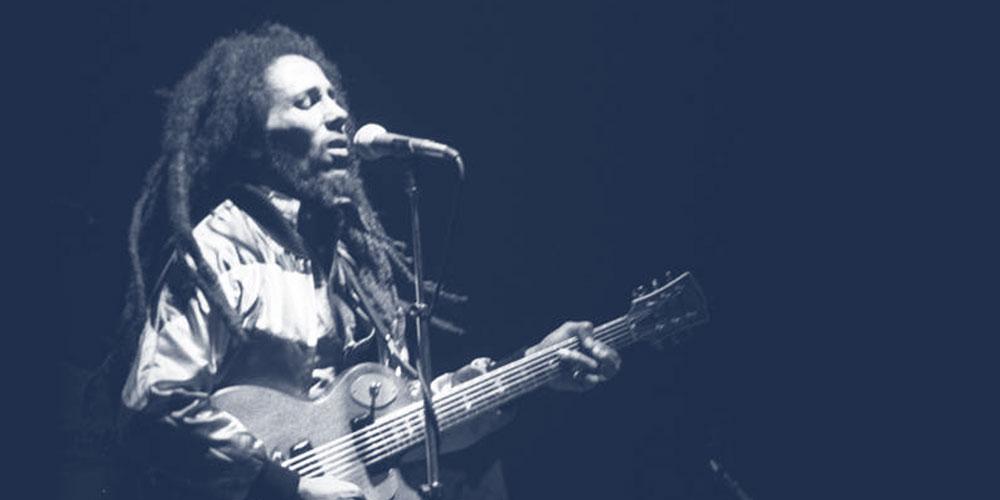 Bob Marley Died of Melanoma