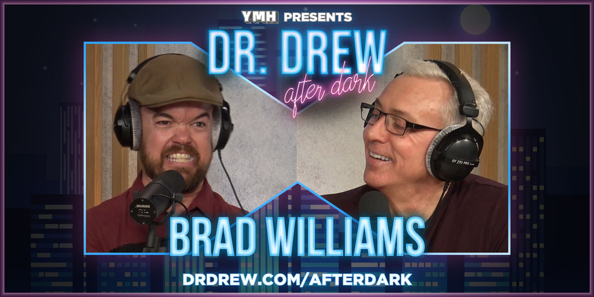 Funny Brad Williams – Ep. 09
