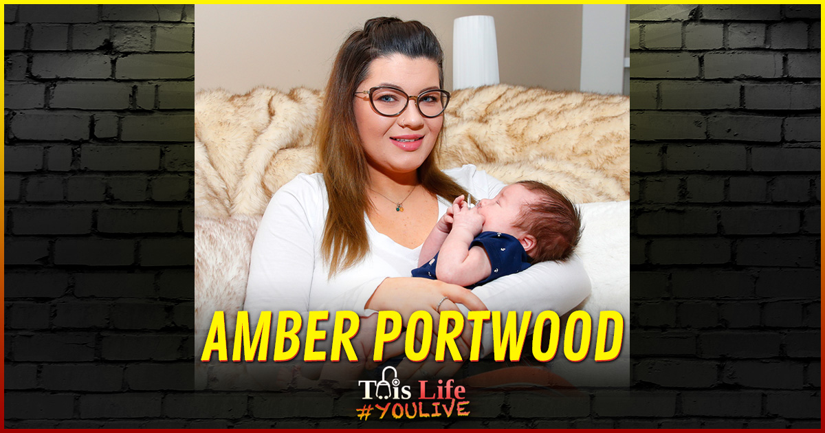 #YOULIVE 184 – Teen Mom OG Amber Portwood