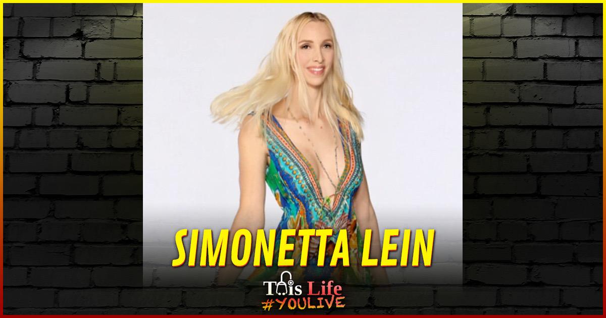 #YOULIVE 185 – Simonetta Lein
