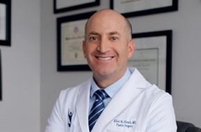 Dr Elliot Hirsch
