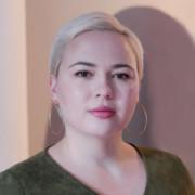 Paulina Pinsky