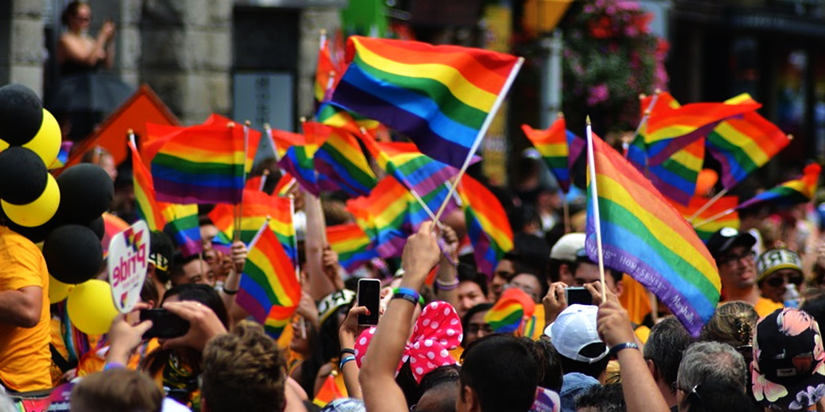 The History of Pride and Its Significance