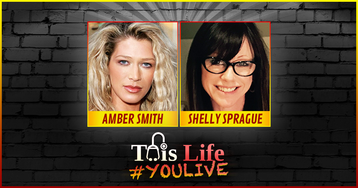 This Life #YOULIVE 188 – Amber Smith
