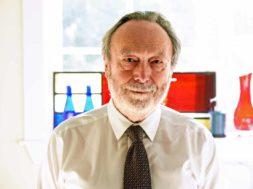 Dr Stephen Porgess