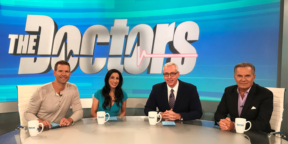 Is Homelessness a Public Health Crisis? Dr. Drew Speaks on The Doctors