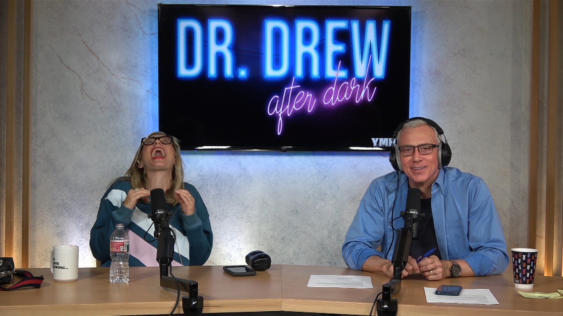 Dr. Drew After Dark w/ Christina P | Ep. 36
