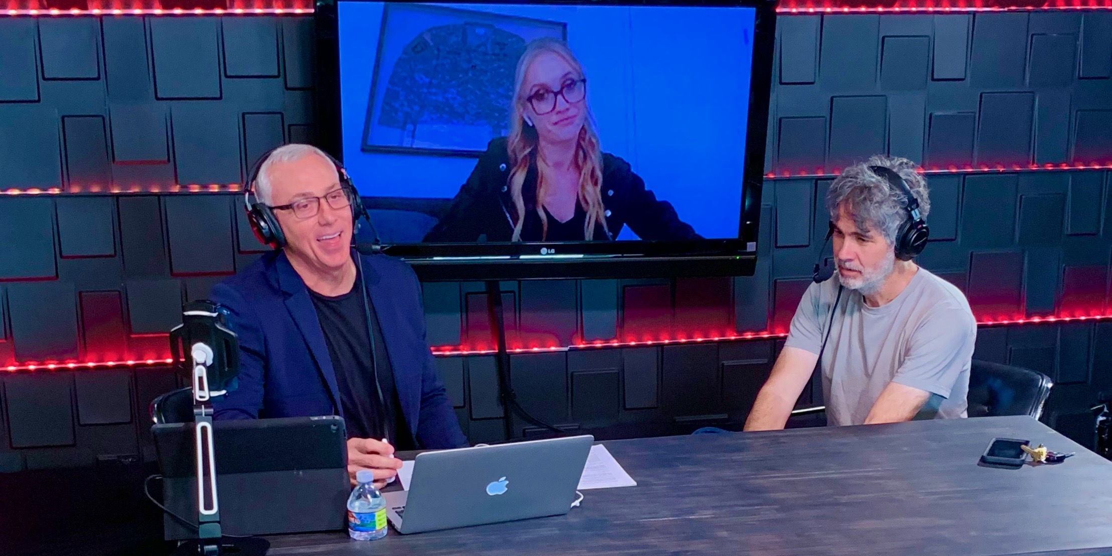 #YOULIVE Caller Show With Mike Carano and Kat Timpf