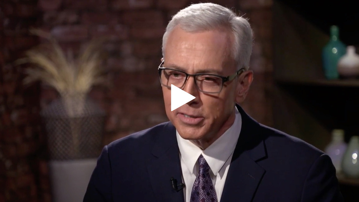 Fellow Doctors Fueled The Opioid Crisis: Dr. Drew Speaks Out In New Documentary