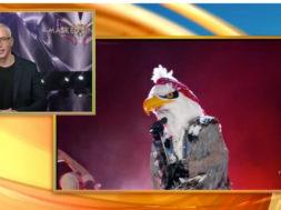 dr-drew-the-eagle-masked-singer-2019