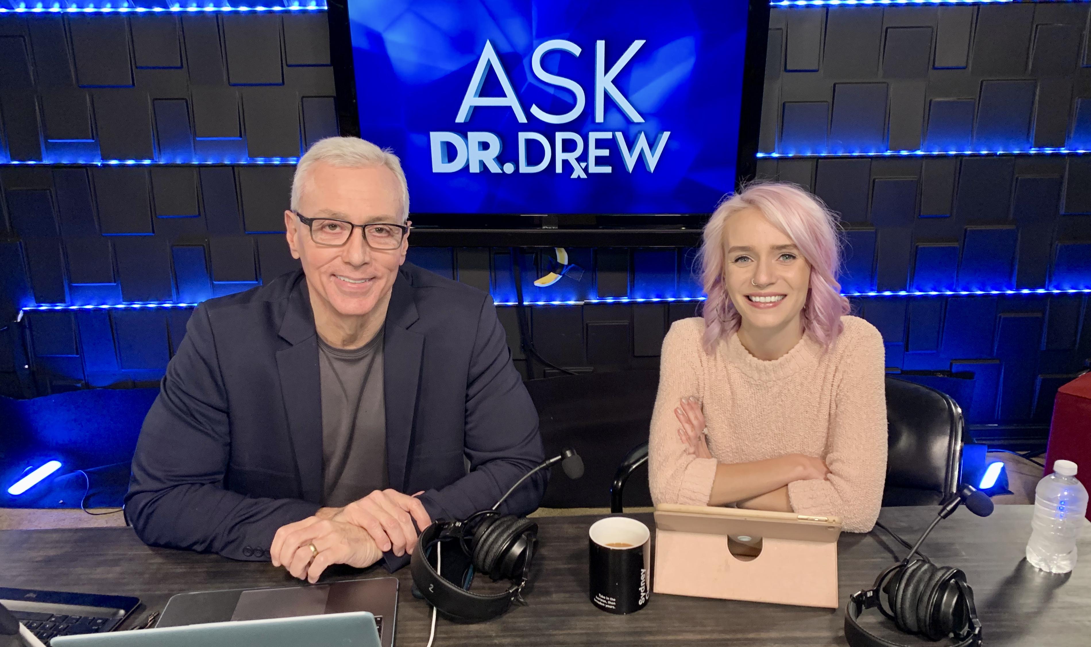 Ask Dr. Drew – Kay Smythe – Episode 3