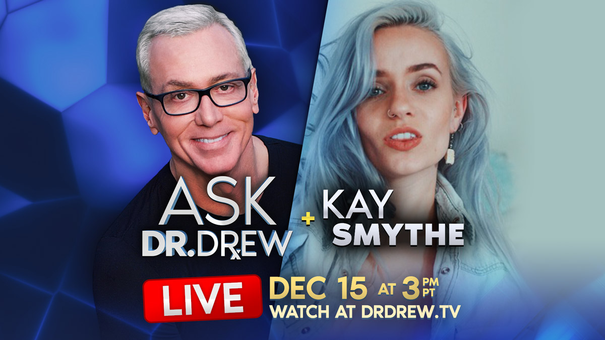 Dec 15: Answering Calls LIVE With Kay Smythe + Surprise Guests