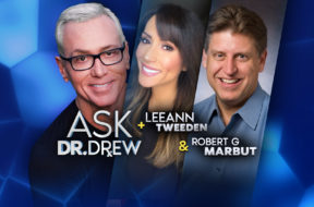 BANNER–Ask-Dr-Drew–WIDE- Thumbnail – Leeann Tweeden and Marbut