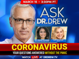 BANNER–Ask-Dr-Drew–WIDE-Coronavirus-with-Guests