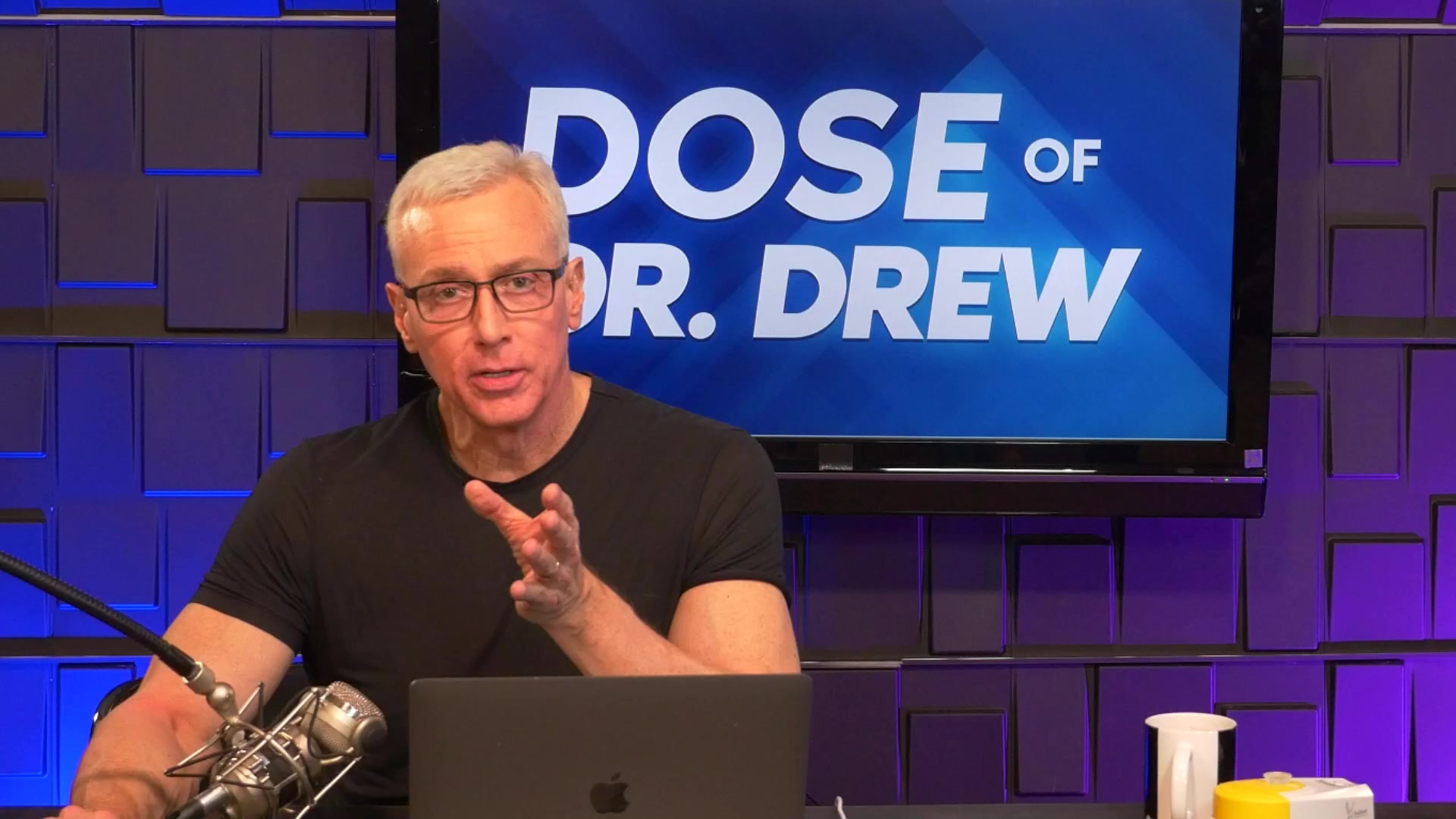 Coronavirus Myths & Realities: Dr. Drew Answers 3-03-20