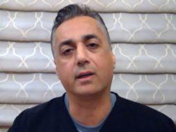 Dr. Tom Yadegar