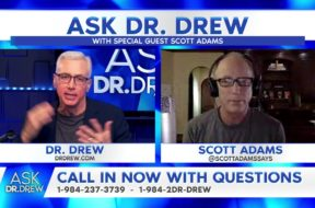 ask dr drew scott adams april 6 2020 thumbnail