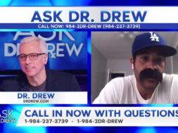 dr drew mike catherwood april 2020 thumbnail