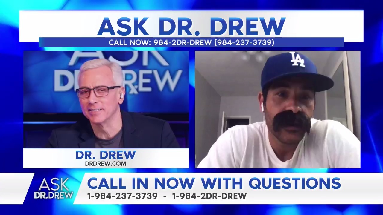 Ask Dr. Drew with Mike Catherwood, Dr. Randy Houska & Dr. Brady Smith – 4-19-2020