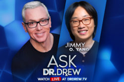 Ask Dr. Drew with Jimmy O. Yang - 6/1/2020