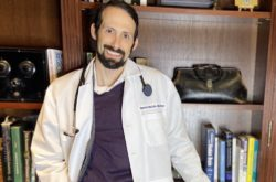 Dr. David Rabin [Episode 429]