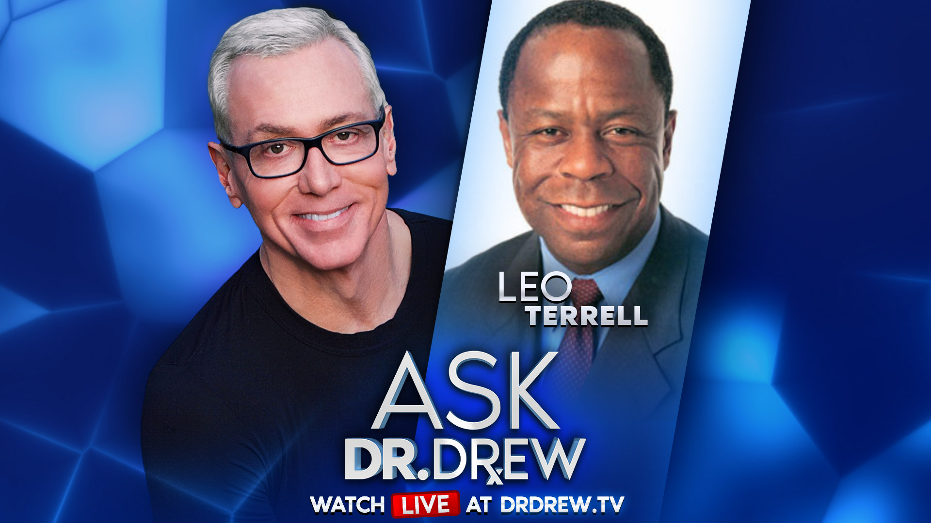 George Floyd & Black Lives Matter with Leo Terrell & Tyrus – Ask Dr. Drew – 6/2/2020