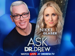 BANNER–Ask-Dr-Drew–WIDE- Nikki Glaser – undated