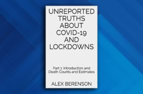 "Alex Berenson – Author of ""Unreported Truths About COVID-19 And Lockdowns"" – on Dose Of Dr. Drew [June 4, 2020]"