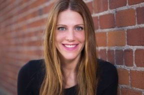 Dr Abby Lev