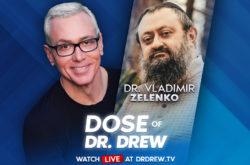 Dr. Vladimir Zelenko Speaks Openly On Hydroxychloriquine