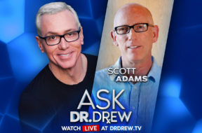 BANNER–Ask-Dr-Drew–WIDE- Scott Adams aug 2020