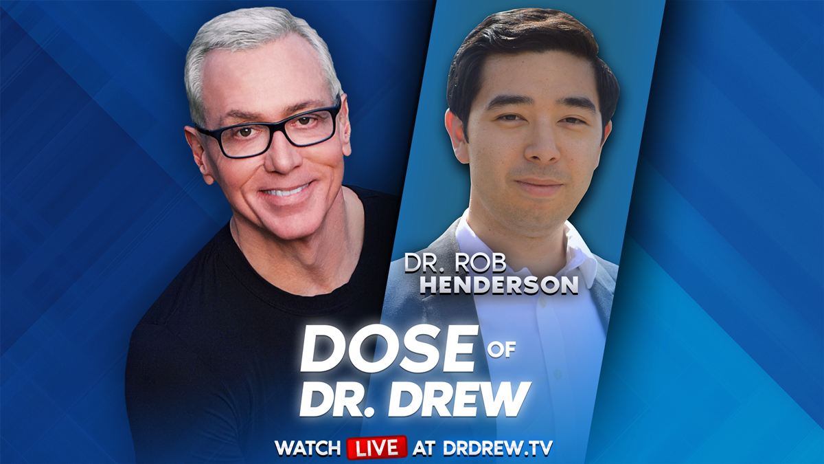 Scholar Robert K Henderson Reports Cancel Culture On the Rise / Dose of Dr. Drew
