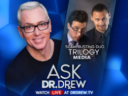BANNER–Ask-Dr-Drew–WIDE- Trilogy Media