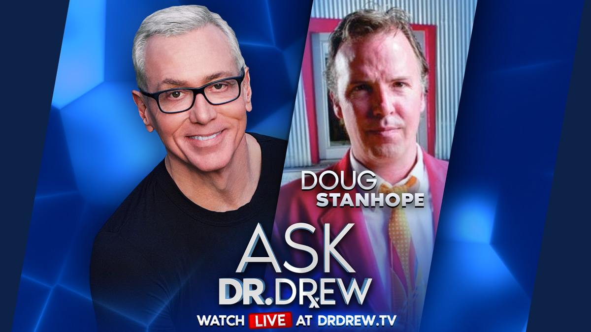 Doug Stanhope on Ask Dr. Drew