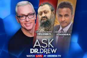 BANNER—Ask-Dr-Drew—WIDE—Dr Zelenko and Dr Yogendra