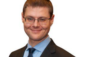 Dr Gleb Tsipursky