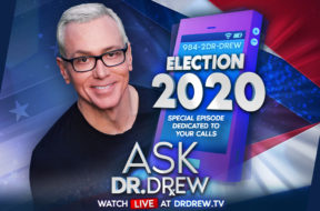 BANNER—Ask-Dr-Drew—EMAIL—Election 2020