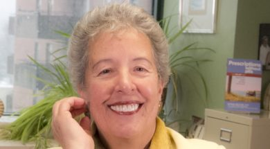 Dr Susan Heitler